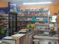 Магазин площадью 44 м²