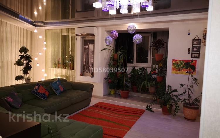 3-комнатная квартира, 140 м², 5/6 этаж, Авиагородок 15А за 25 млн 〒 в Актобе