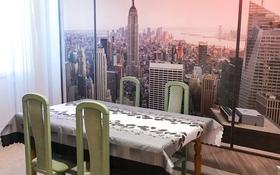 2-комнатная квартира, 70 м², 5/6 этаж посуточно, Бокенбай Батыра 32 за 7 000 〒 в Актобе