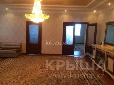 8-комнатный дом, 320 м², 10 сот., Кашаган акын за 40 млн 〒 в Геолог-2 — фото 4