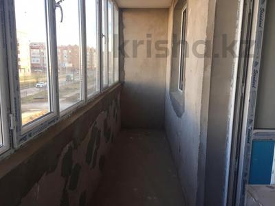 1-комнатная квартира, 39 м², 2/7 этаж, Ахмета Байтурсынова за 10.6 млн 〒 в Нур-Султане (Астана), Алматы р-н