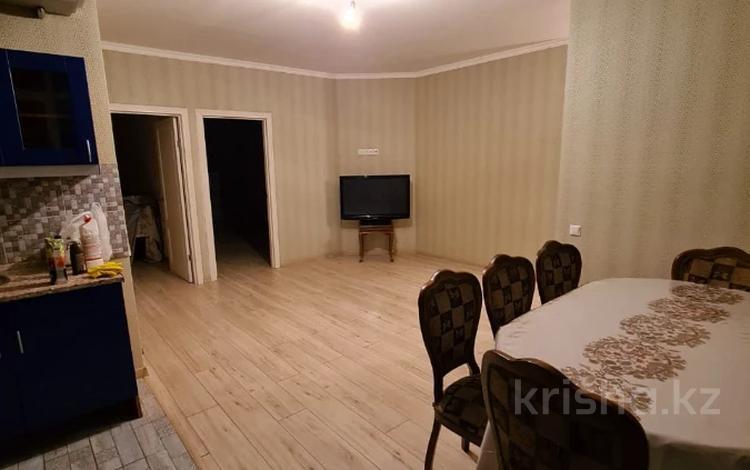 3-комнатная квартира, 71 м², 8/8 этаж, Улы Дала 27/1 за 26.5 млн 〒 в Нур-Султане (Астана), Есиль р-н