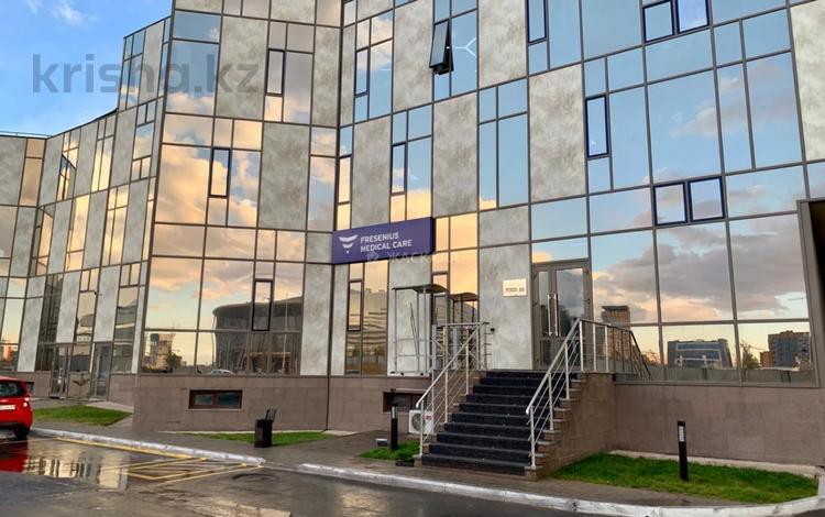 Помещение площадью 621.1 м², проспект Туран 50 за 390 млн 〒 в Нур-Султане (Астана), Есиль р-н