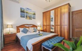 3-комнатная квартира, 116 м², 8 этаж посуточно, Кайыргали Смагулова 56 А за 28 000 〒 в Атырау