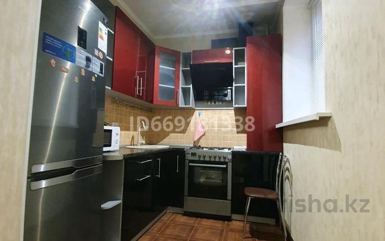 3-комнатная квартира, 55 м² посуточно, Аскарова 4 — Альфараби за 15 000 〒 в Шымкенте