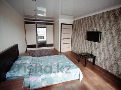 1-комнатная квартира, 27 м² посуточно, Букетова за 7 500 〒 в Петропавловске — фото 2
