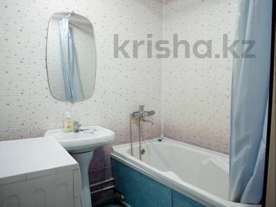 1-комнатная квартира, 27 м² посуточно, Букетова за 7 500 〒 в Петропавловске — фото 3