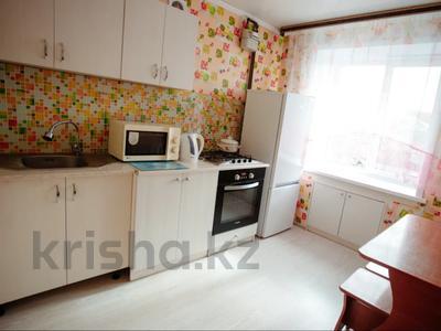 1-комнатная квартира, 27 м² посуточно, Букетова за 7 500 〒 в Петропавловске — фото 5