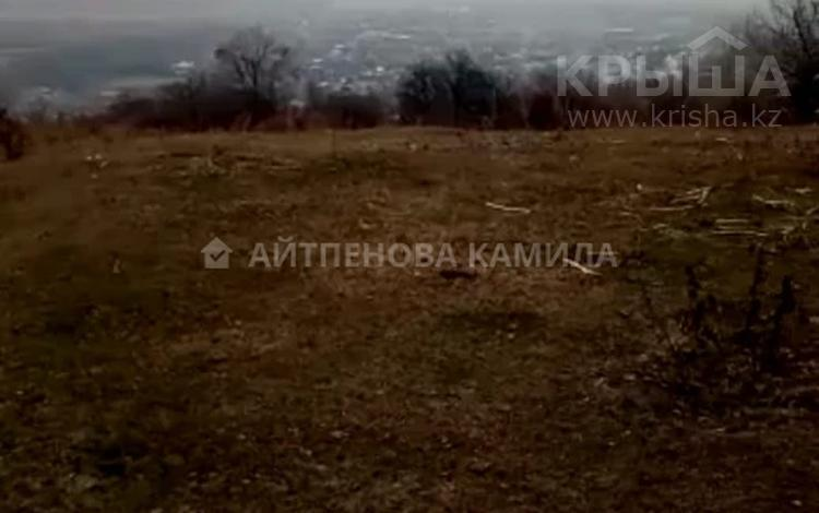 Участок 4.12 га, мкр Нурлытау (Энергетик) за 680 млн 〒 в Алматы, Бостандыкский р-н