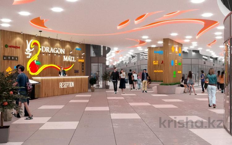 Магазин площадью 110 м², Северное кольцо 29 — Бокейханова за 37 млн 〒 в Алматы, Жетысуский р-н