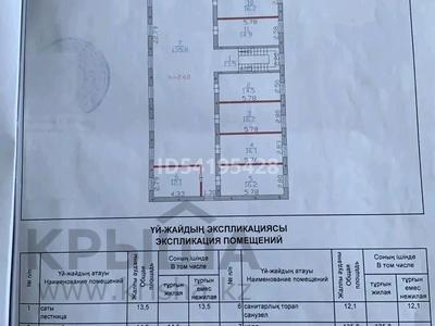 Здание, площадью 600 м², Компоселок, ул. Сайлы 15 за ~ 21.4 млн 〒 в Семее — фото 10
