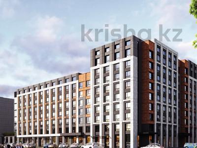 2-комнатная квартира, 77.75 м², 306 — ЕК-32 за ~ 29.8 млн 〒 в Нур-Султане (Астана), Есиль р-н