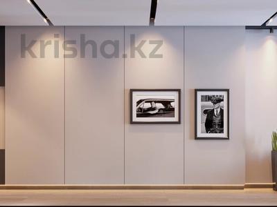 2-комнатная квартира, 77.75 м², 306 — ЕК-32 за ~ 29.8 млн 〒 в Нур-Султане (Астана), Есиль р-н — фото 4