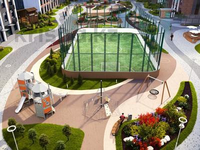 2-комнатная квартира, 77.75 м², 306 — ЕК-32 за ~ 29.8 млн 〒 в Нур-Султане (Астана), Есиль р-н — фото 7
