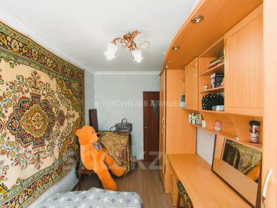 3-комнатная квартира, 54.6 м², 4/4 этаж, Илияса Есенберлина 26 за 13.8 млн 〒 в Нур-Султане (Астана), Сарыарка р-н — фото 4