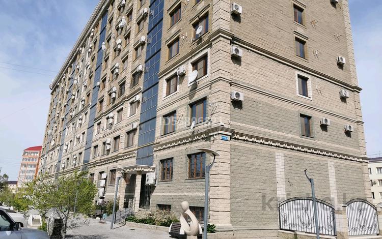 4-комнатная квартира, 110 м², 8/9 этаж, Сатпаева 60 за 46 млн 〒 в Атырау