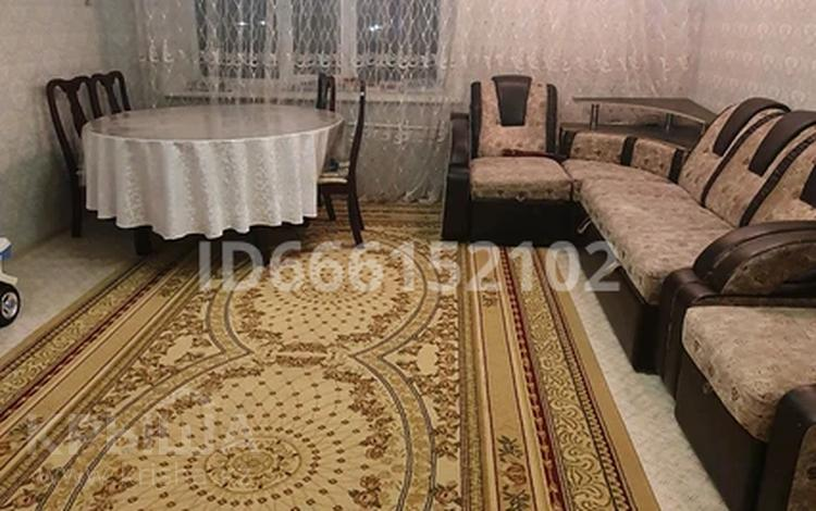 3-комнатная квартира, 71.4 м², 5/5 этаж, улица Женис 13 за 13 млн 〒 в Жезказгане