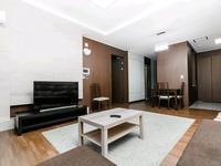 2-комнатная квартира, 77 м², 28 этаж посуточно