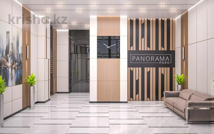 2-комнатная квартира, 67.7 м², 2/9 этаж, проспект Улы Дала — Акмешит за ~ 25.1 млн 〒 в Нур-Султане (Астана), Есиль р-н