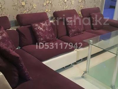 3-комнатная квартира, 60 м², 4/5 этаж посуточно, улица Джангильдина 7 — Пл.Аль-фараби-Джангельдина за 18 000 〒 в Шымкенте, Аль-Фарабийский р-н — фото 10