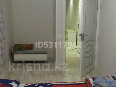 3-комнатная квартира, 60 м², 4/5 этаж посуточно, улица Джангильдина 7 — Пл.Аль-фараби-Джангельдина за 18 000 〒 в Шымкенте, Аль-Фарабийский р-н — фото 3