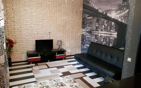 2-комнатная квартира, 45 м², 1/2 этаж посуточно, мкр Новый Город, улица Ерубаева 3 за 8 000 〒 в Караганде, Казыбек би р-н