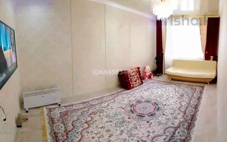 1-комнатная квартира, 39 м², 1/5 этаж, Жастык 3А за 2.9 млн 〒 в Актюбинской обл.