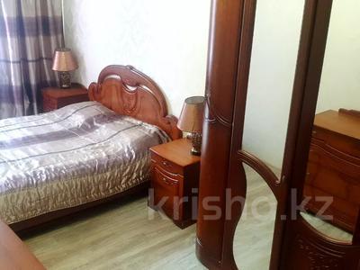 2-комнатная квартира, 47 м², 4/5 этаж посуточно, Можайского — Комиссарова, гост.Караганда за 12 000 〒 — фото 12