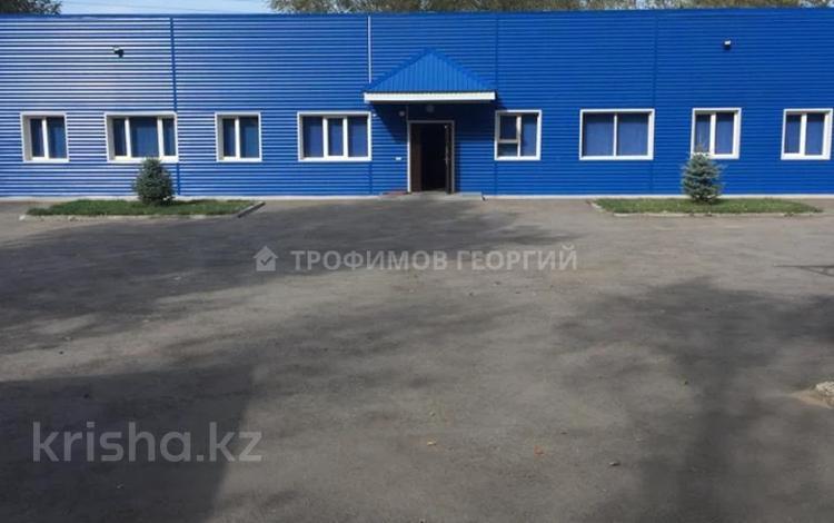 Здание, площадью 330 м², Ибрагимова 15 за 130 млн 〒 в Алматы, Медеуский р-н