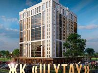 2-комнатная квартира, 66.7 м², проспект Шахтеров 46/1 за ~ 20 млн 〒 в Караганде
