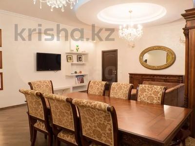 4-комнатная квартира, 151 м², 20/29 этаж, Габдуллина 17/1 — Кенесары за 49 млн 〒 в Нур-Султане (Астана), р-н Байконур