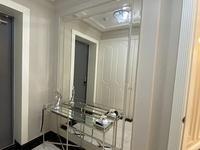 5-комнатная квартира, 250 м², 21 этаж помесячно