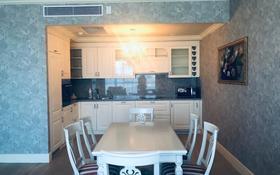 3-комнатная квартира, 122 м², 7 этаж помесячно, Туран 37/9 за 600 000 〒 в Нур-Султане (Астана), Есиль р-н