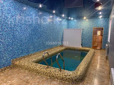 6-комнатный дом, 390 м², 10 сот., 6-я Костанайская 1 за 130 млн 〒 — фото 2