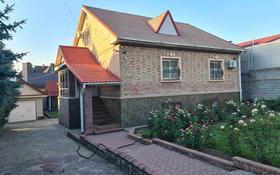 5-комнатный дом, 280 м², 8 сот., мкр Мамыр-4, Абая — Саина за 122 млн 〒 в Алматы, Ауэзовский р-н