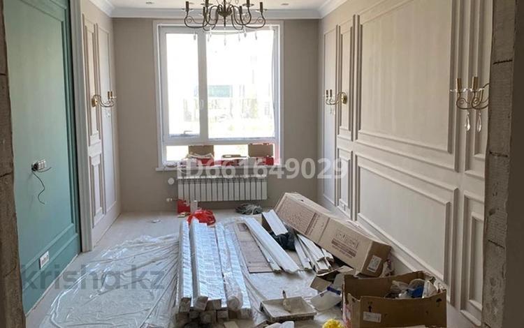 2-комнатная квартира, 67 м², 2/9 этаж, Улы Дала 7/7 за 39 млн 〒 в Нур-Султане (Астана), Есиль р-н