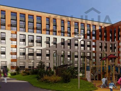 1-комнатная квартира, 49.41 м², Абылхаир хана — Жумагалиева за ~ 15.2 млн 〒 в Атырау — фото 3