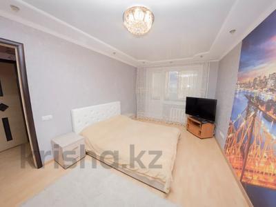 1-комнатная квартира, 36 м², 2/5 этаж посуточно, Бостандыкская 27 — Интернациональной за 7 000 〒 в Петропавловске