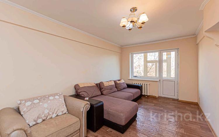 3-комнатная квартира, 45.5 м², 5/5 этаж, проспект Женис 45к1 за 12.2 млн 〒 в Нур-Султане (Астана)