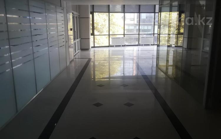 Офис площадью 300 м², Тимирязева 29 — Маркова за 4 500 〒 в Алматы, Бостандыкский р-н
