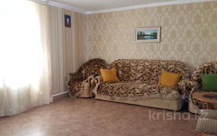 4-комнатный дом, 116 м², 5 сот., Жолмырзаева 14 — Тайманова за 15.5 млн 〒 в Актобе