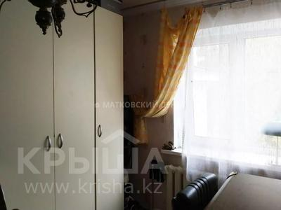 2-комнатная квартира, 40 м², 4/4 этаж, Тулебаева 79 — Кабанбай Батыра за 22 млн 〒 в Алматы, Медеуский р-н — фото 3