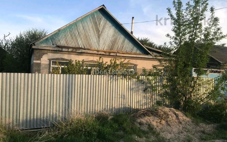 4-комнатный дом, 64 м², улица Баженова 37 — Казакова за 14.5 млн 〒 в Таразе