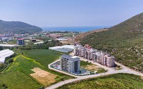 2-комнатная квартира, 60 м², 1/6 этаж, Газипаша за 17.1 млн 〒 в