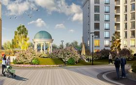3-комнатная квартира, 115.1 м², Туран 22 за ~ 50.8 млн 〒 в Нур-Султане (Астана), Есиль р-н