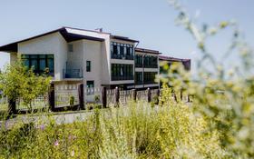 7-комнатный дом, 300 м², 4 сот., мкр Юбилейный 9 за 156 млн 〒 в Алматы, Медеуский р-н