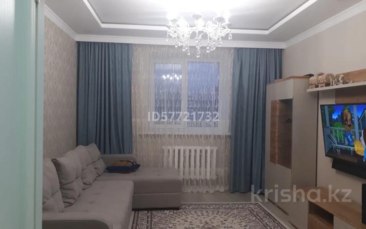2-комнатная квартира, 52 м², 6/9 этаж, Сауран 20 — Орынбор за 25 млн 〒 в Нур-Султане (Астана), Есиль р-н