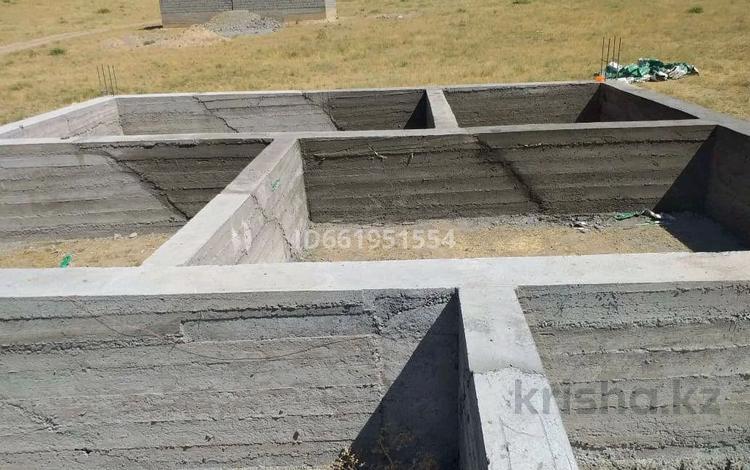 Участок 8 соток, Қарасу ауылы за 3 млн 〒 в Шымкенте