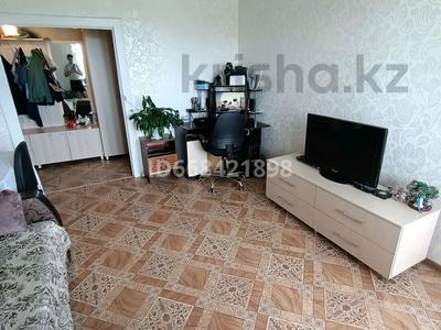 3-комнатная квартира, 76.9 м², 8/9 этаж, Виноградова 29 за 28.5 млн 〒 в Усть-Каменогорске