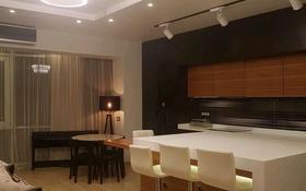 4-комнатная квартира, 143.6 м², 18/21 этаж, Сатпаева 30а за 88 млн 〒 в Алматы, Бостандыкский р-н